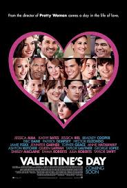film romantique emma roberts valentine s day it gets an a for all the hot guys in it lol