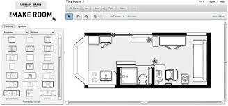 tiny house drafting