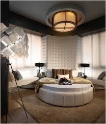chambre adulte luxe idée chambre adulte luxe lit rond tête lit capitonnée