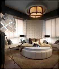 chambre adulte luxe chambre adulte luxe lit rond tête lit capitonnée