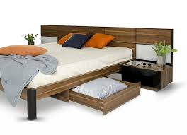Modern Bed Set Modern Home And Office Furniture Store Rondo Modern Platform Bed