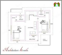 100 1200 sq ft house floor plans 100 sloping lot house