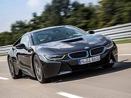 bmw i8 performance facelifted bmw i8 will more power and even better range