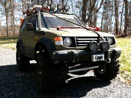 homemade jeep snorkel od pajero build w k2 3s chassis page 3 rccrawler