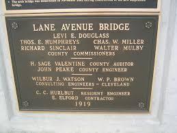 bridgehunter com lane avenue cable stayed suspension bridge new