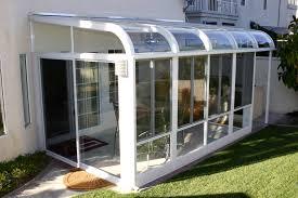 Enclosed Patio Windows Decorating Splendid Sunroom Enclosure By Furniture Sets Modern Living Room