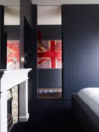 Union Jack Home Decor Hope Street Geelong West By Steve Domoney Architecture
