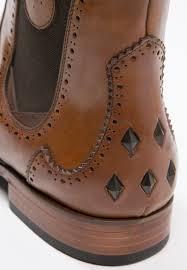 buy boots uk buy jeffery jeffery boots brown ankle boots