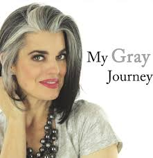 how to bring out the grey in hair 632 best white hair images on pinterest grey hair white hair
