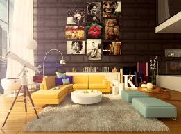 spring living room decorating ideas 15 chic and colorful spring living room designs home design and
