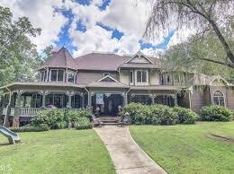 wrap around porch houses for sale wrap around porch covington estate covington ga homes for