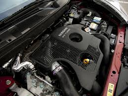 nissan juke engine size under the hood nissan juke 190 hp limited edition yf15 u00272011
