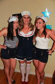 Halloween Costumes Sailor Woman 15 Halloween Bday Images Halloween Costumes