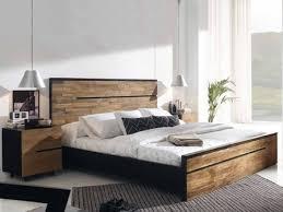 chambre acacia lit barbade en teck et acacia massif de qualité meuble pour la