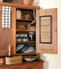 493 best prim hutch mantel shelves cupboards images on