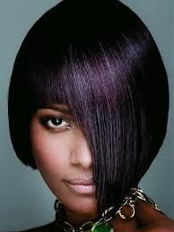 black hairstyles purple purple black hair dye based so when you want to achive intense