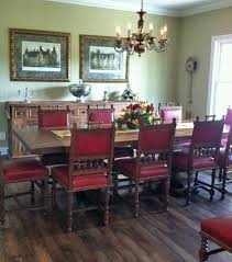 Antique Dining Room Table by Antique Sideboards Letters From Eurolux