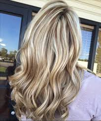 blonde hair with lowlights pictures 50 spectacular blonde hair ideas my new hairstyles