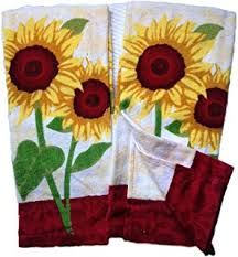 master cuisine amazon com master cuisine dish drying mat reversible sunflowers
