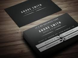 unique and creative business cards by wolfy037 on envato studio