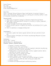 Coordinator Resume Objective Event Planner Resume Objective Formal Reports Samples Company