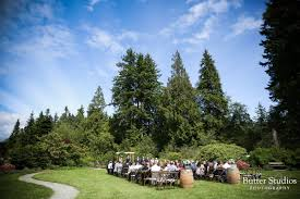 Botanical Gardens Ubc by 8 Affordable Vancouver Wedding Venues Vancouver Magazine