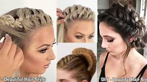 new hairstyles tutorial 2017 best and easy hairstyle step by