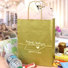 personalized wedding welcome bags welcome wedding bags personalized my wedding reception ideas