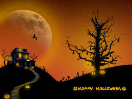 holloween wallpaper halloween wallpaper by applesduh on deviantart