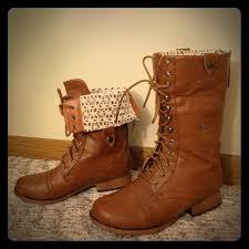 light brown combat boots charlotte russe boots light brown combat poshmark