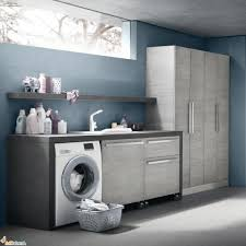 Design Laundry Room Winsome Laundry Room Design With Elegant Wooden Cbainet Storage