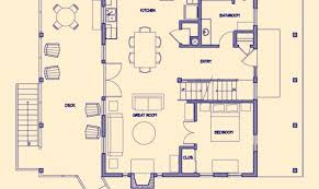 small cabin floorplans 23 fresh small cottage floor plan house plans 63392