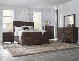 4 Piece Bedroom Furniture Sets 4 Piece Modus Townsend Solid Wood Storage Bedroom Set Usa