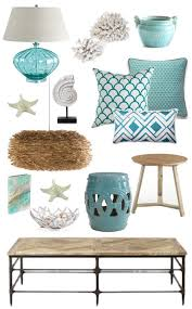 Pinterest Beach Decor Best 25 Seaside Cottage Decor Ideas On Pinterest Coastal Decor