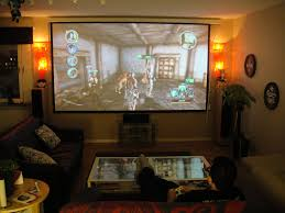 building a home theater system ditching cable building a cheap home theater system unfinished man