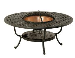 48 Inch Fire Pit by Northern Virginia Hanamint Newport Fire Pits Washington Dc