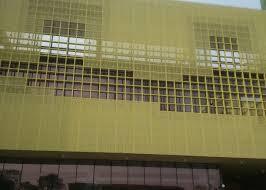 Home Decor Liquidator Canopy For Commercial Buildings Aluminum Si5000 Solar Innovations