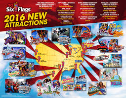 Six Flags Hurricane Harbor Texas Coupons Innovative Coasters Exciting Attractions And Immersive Thrills