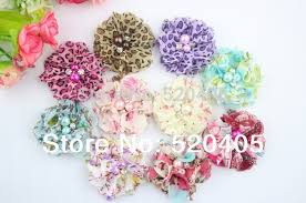 flowers for headbands aliexpress buy hot sale quality chiffon flowers for