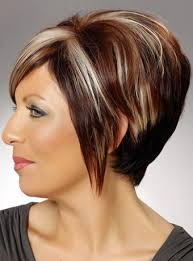 wedge cut for fine hair short wedge hairstyles for women wedge cut hairstyle channel