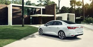 renault uae 2017 renault megane sedan revealed dubai abu dhabi uae