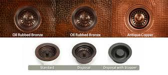 Copper Kitchen Sink by Fernanda Med Kitchen Sink Copper Sinks Online