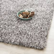 Modern Shaggy Rugs Floors Rugs Medley Grey Textured Shaggy Rugs For Modern Living