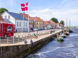 9 beautiful villages and towns to visit in denmark hand luggage
