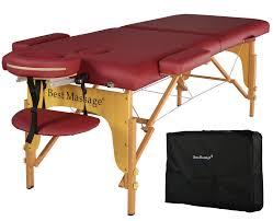 Oakworks Massage Tables by 73