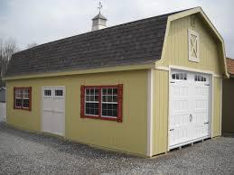 barn style garages 16x32 ontario garage custom built garages dutch style garages