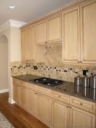 Natural Wood Kitchen Cabinets Cabinets That Match Brazilian Cherry Floors Have Natural Wood