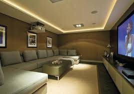 Home Interior Design Courses Small Home Theater Room How To Build A Home Theater On A