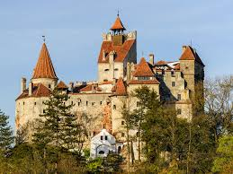 Dracula S Castle For Sale Dracula U0027s Castle U0027 For Sale Complete With A Bloodcurdling 90