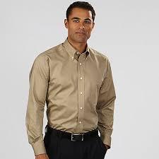 van heusen twill dress shirts mens long 13v0521 u0026 short 13v0532
